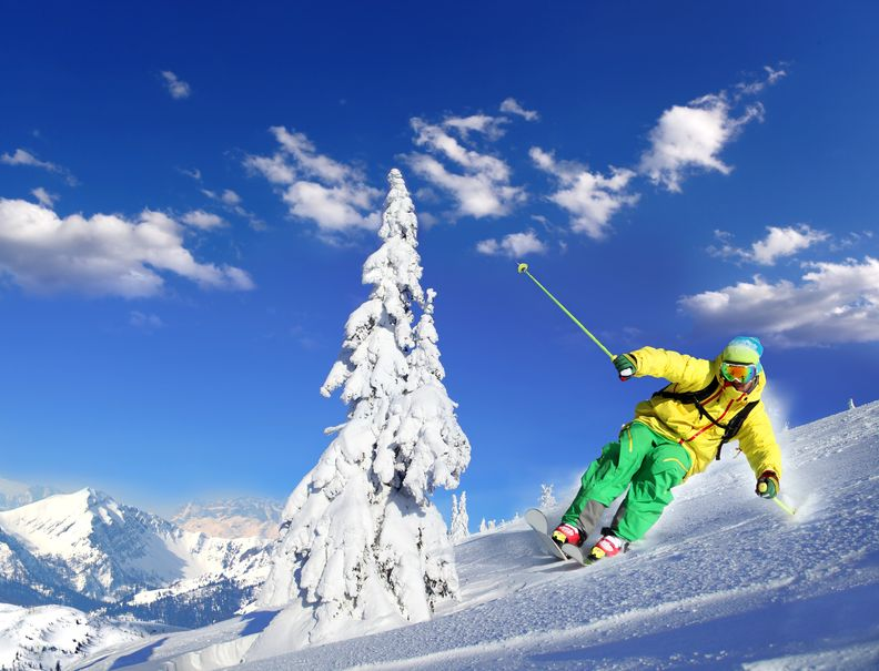 Four Conditioning Essentials for Skiing and Snowboarding