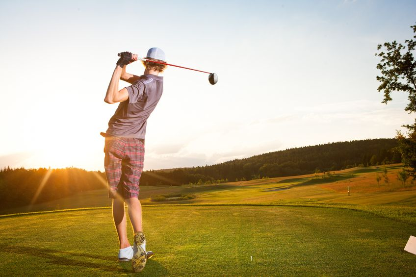 Reducing Golf Injuries