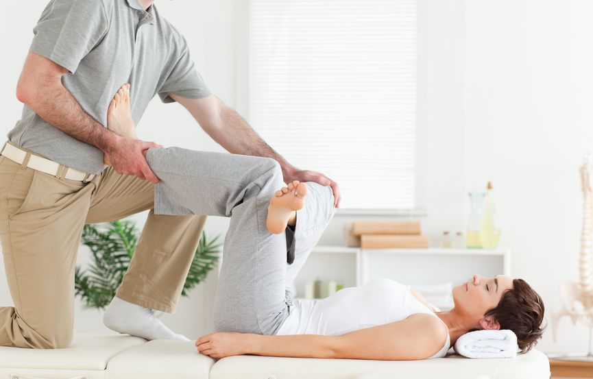 What is Manual Therapy and What Can It Achieve?