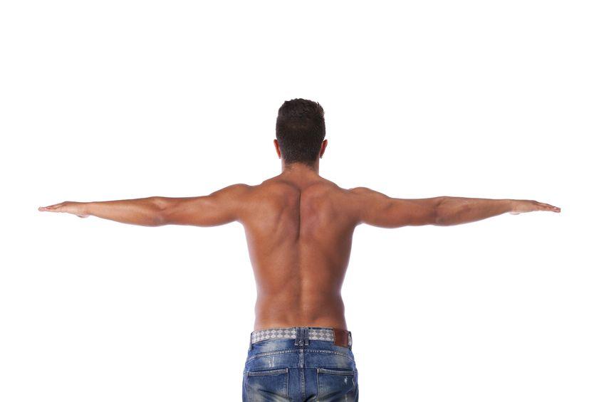 Arm Stretch Shoulder Exercises