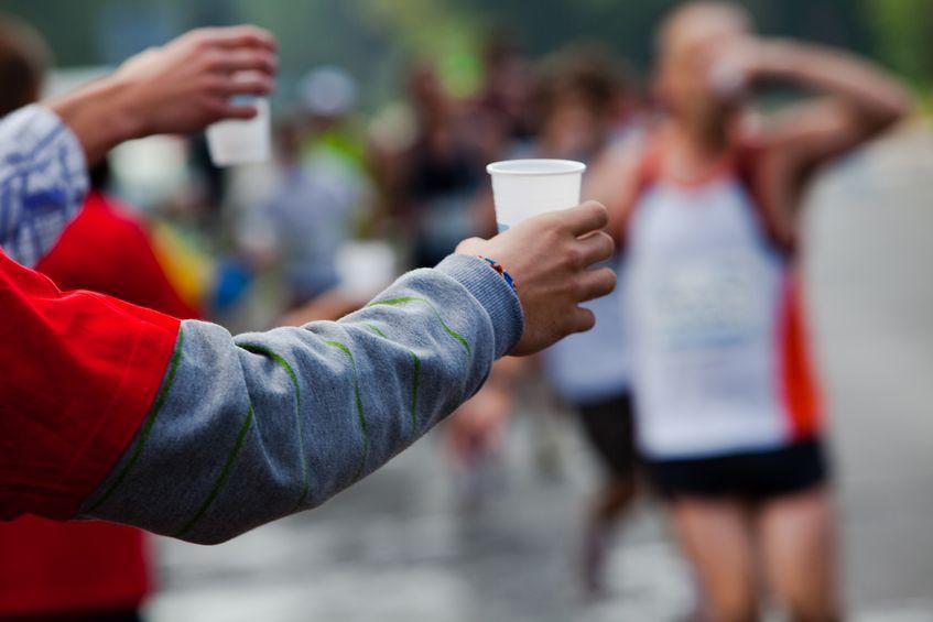 marathon hydration