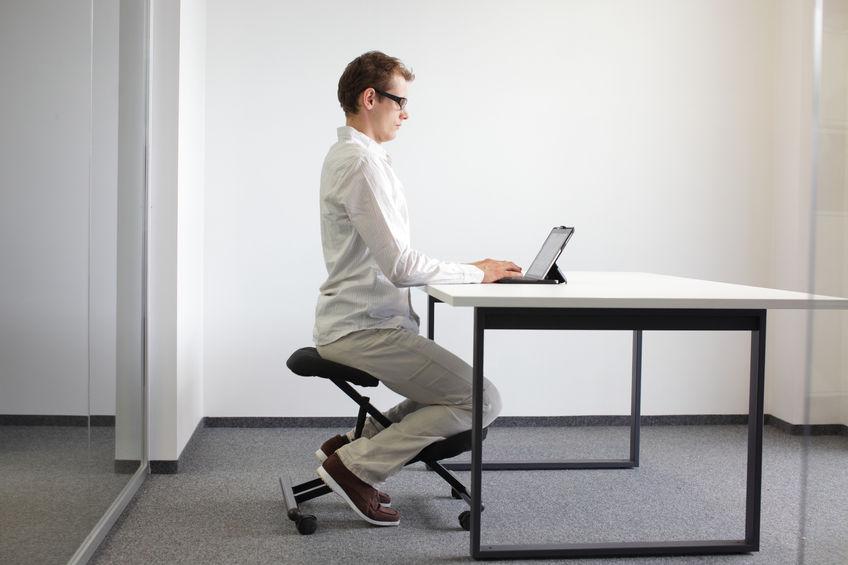 proper ergonomics
