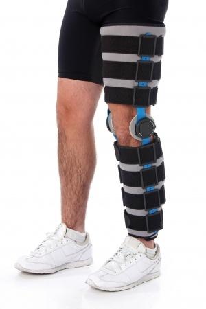 patellar tendon rupture