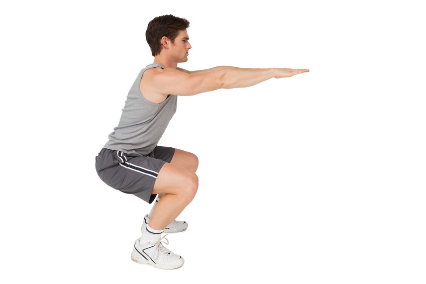 snapping hip core strengthening