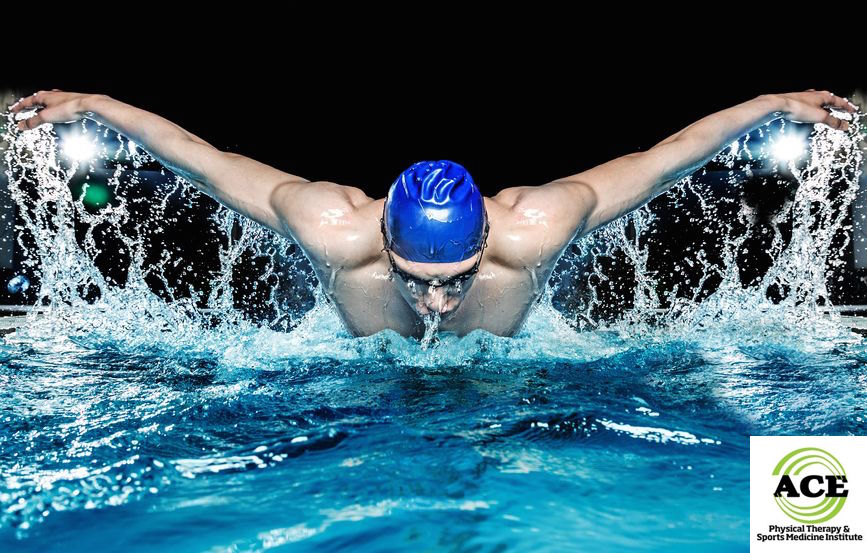 strength training for swimming