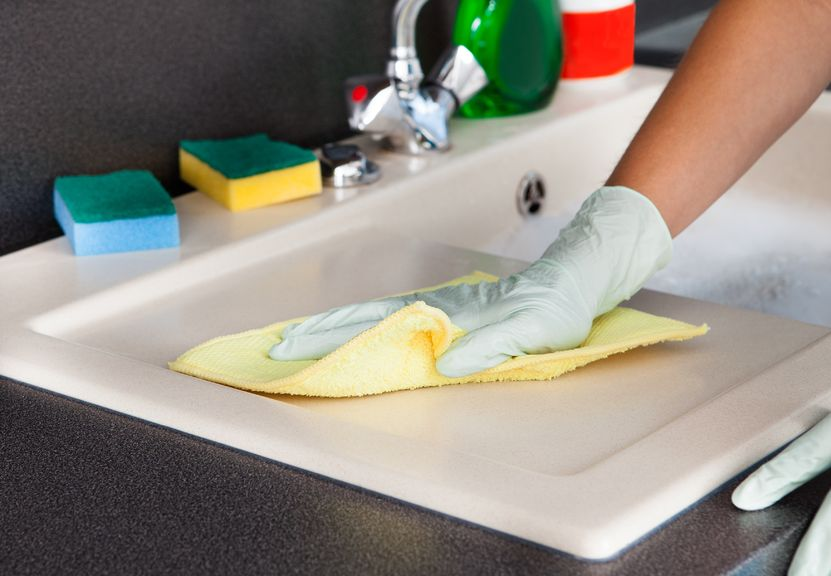 cleaningwithgloves