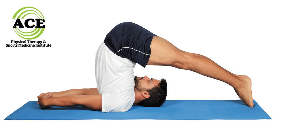 Treating Yoga injuries in Physical Therapy