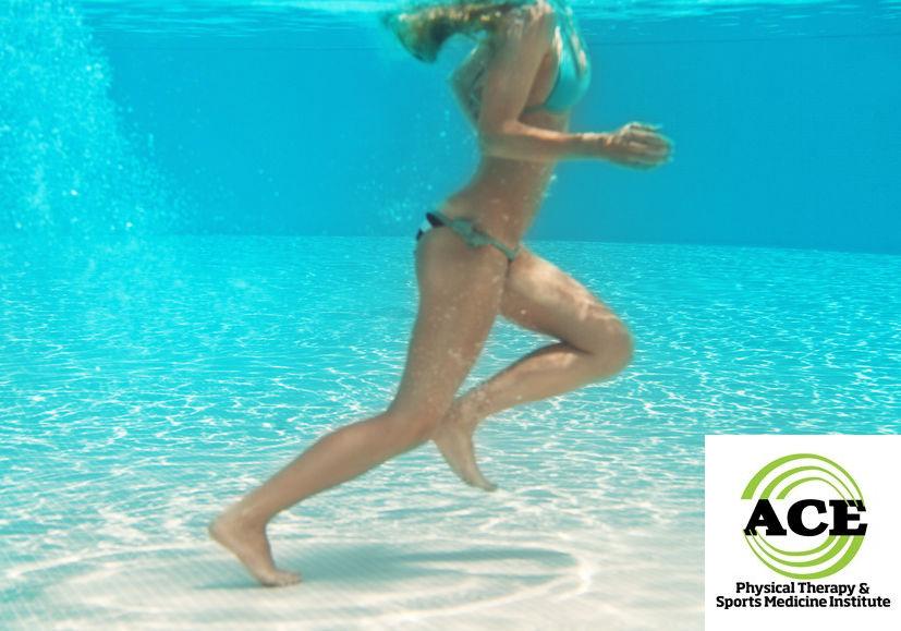running_underwater