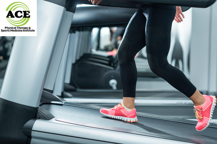 INCLINE WALKING AND OSTEOARTHRITIS