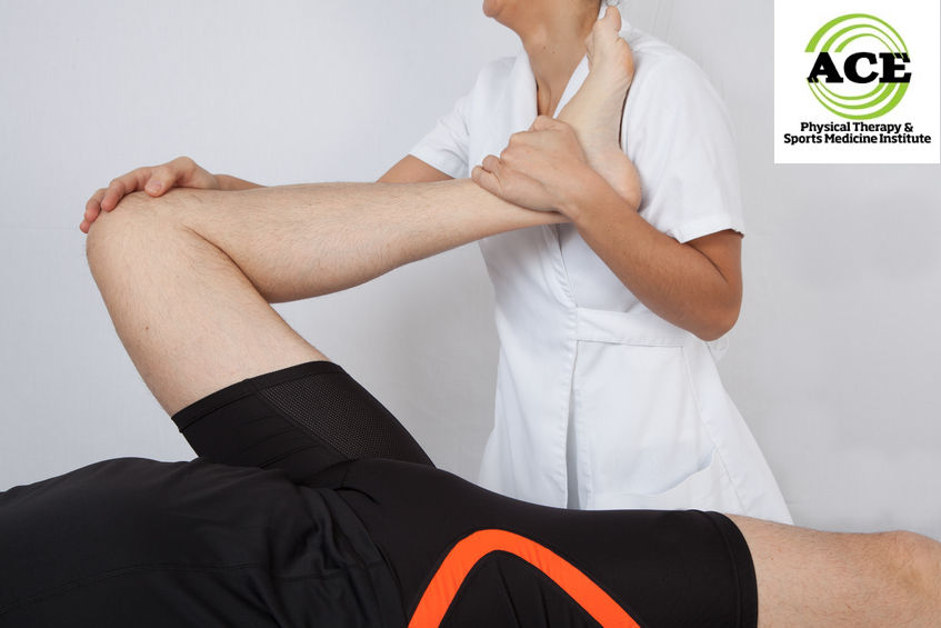 osteoarthritic knees