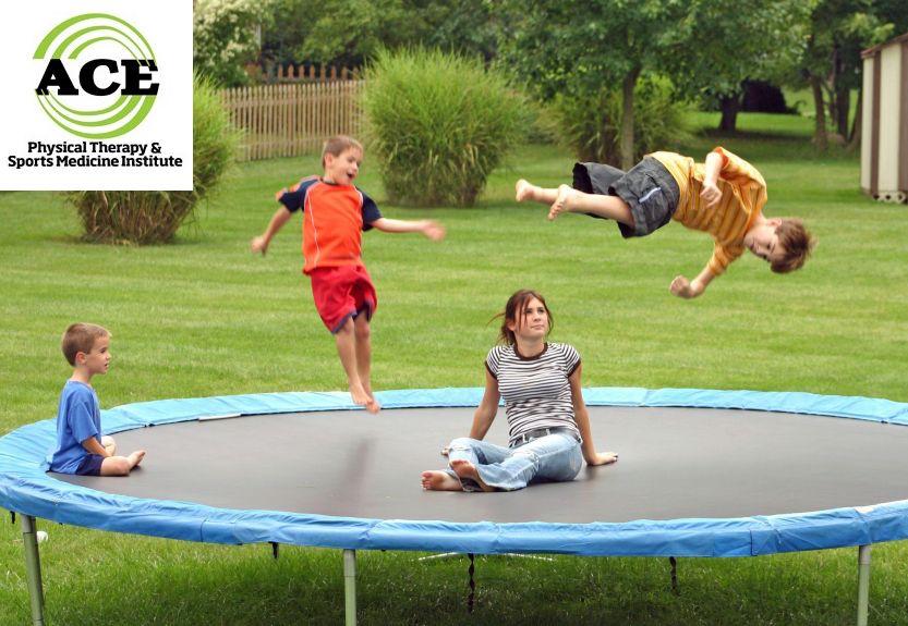 trampolinefamily
