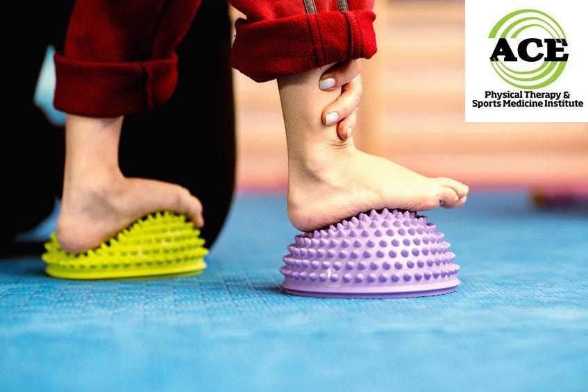 flat feet treatment
