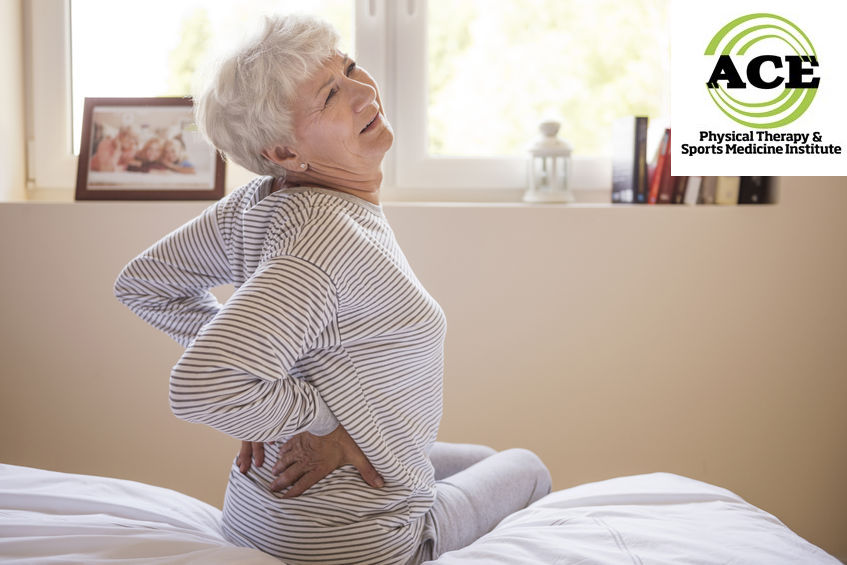 CHRONIC LOW BACK PAIN AND SOCIOECONOMIC INFLUENCE