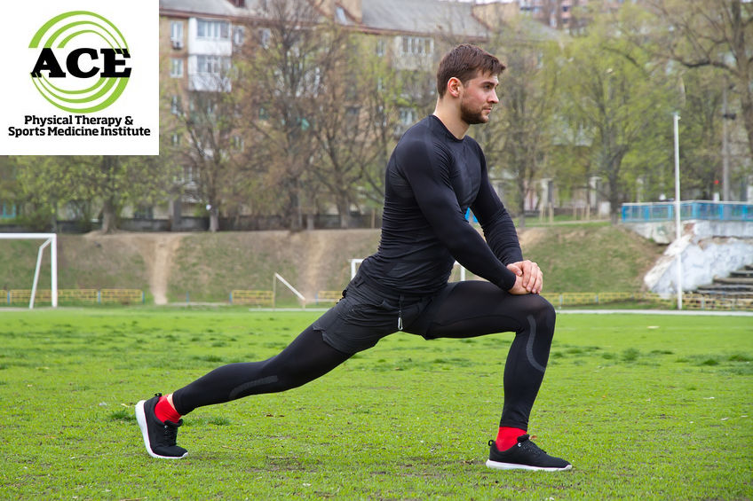 CONTROL YOUR ANTERIOR KNEE PAIN WITH BUTTOCKS EXERCISE