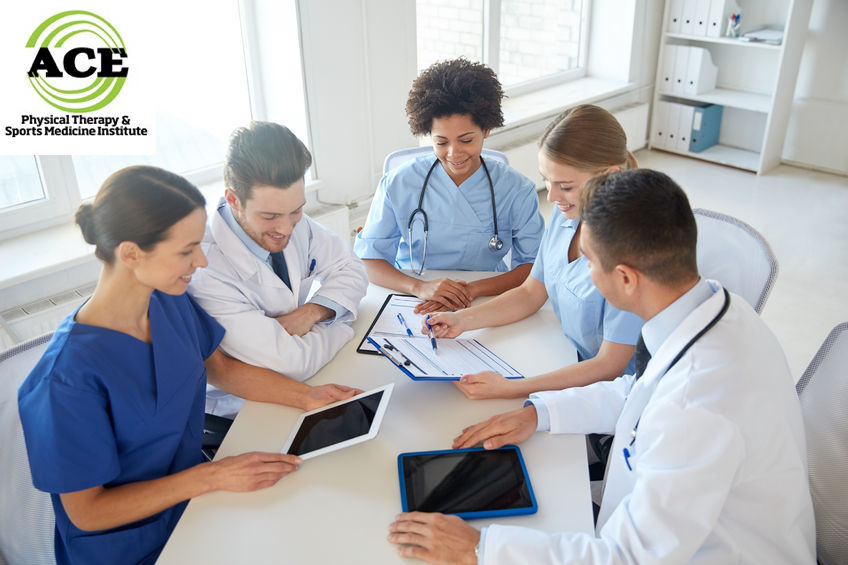 THE MULTIDISCIPLINARY APPROACH TO PATIENT CARE