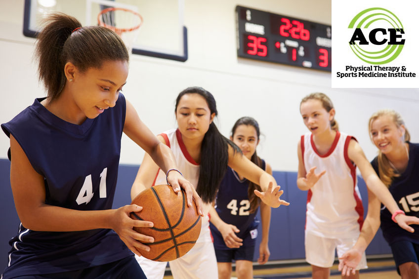 STAYING HEALTHY AND PARTICIPATING IN YOUTH SPORTS