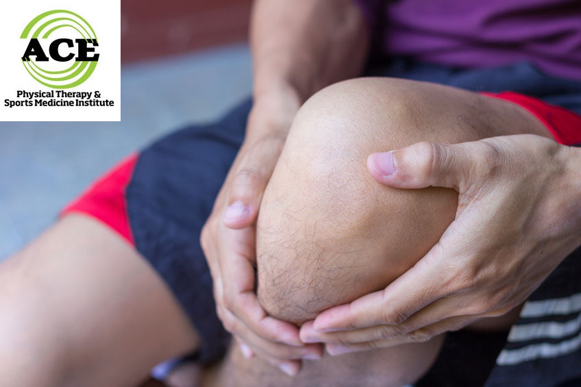 ANTERIOR KNEE PAIN AND A SPANISH SQUAT