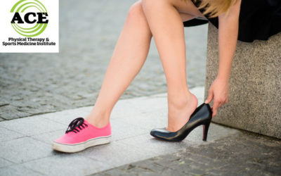 CAN YOUR SHOES CAUSE KNEE PAIN?
