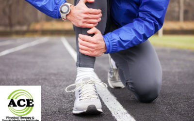 SHIN SPLINTS:  WHAT ARE THEY?