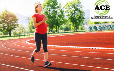 PREGNANT ATHLETES AND COMPETITION