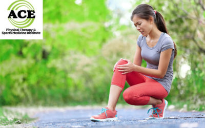 CAN THE CALF MUSCLES PREVENT ANTERIOR KNEE PAIN?