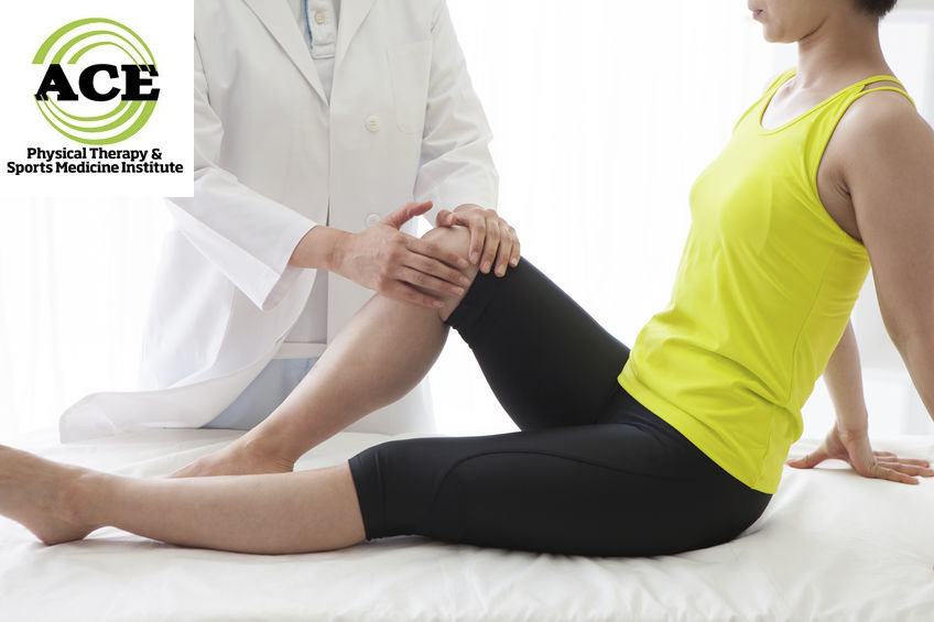 MEDIAL KNEE PAIN FROM AN UNCOMMON SOURCE