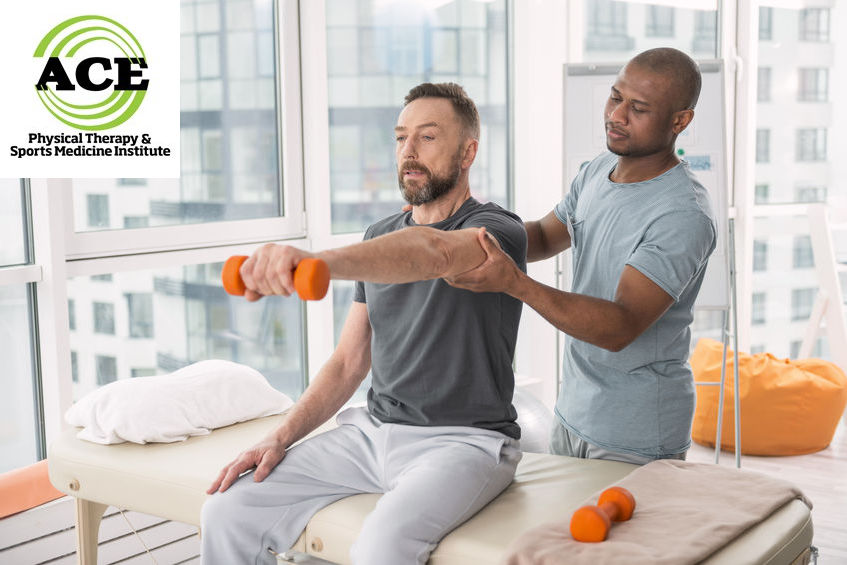 PHYSICAL THERAPY SAFETY DURING COVID-19