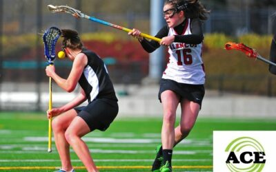 HELMETS IN GIRLS' LACROSSE?